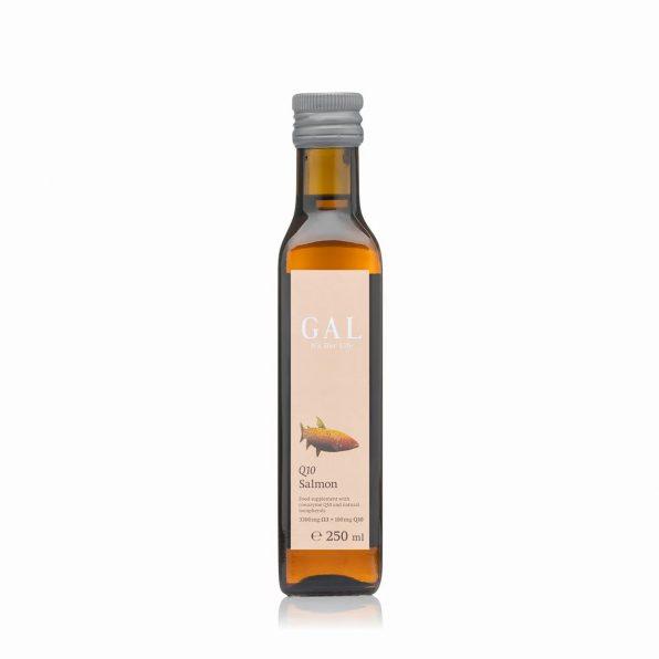 GAL Q10 Salmon Oil