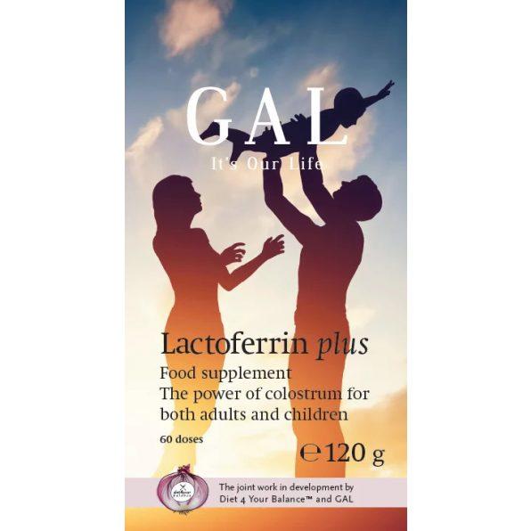 GAL Lactoferrin Plus