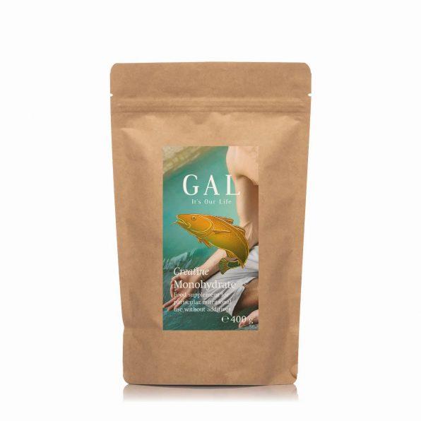 GAL Creatine Monohydrate 400g