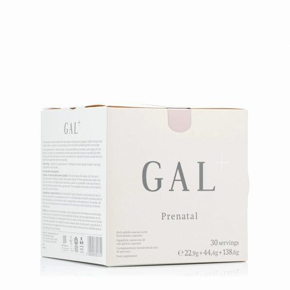 GAL+ Prenatal Multivitamin