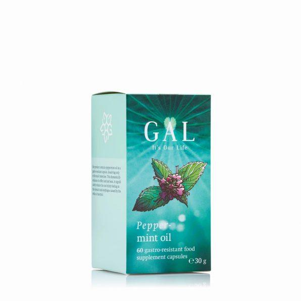 GAL Peppermint Oil