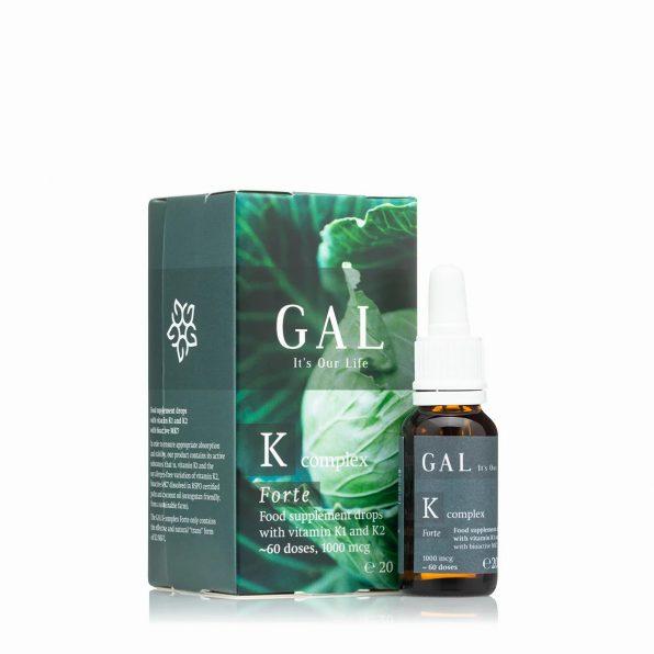 GAL Vitamin K-Complex Forte